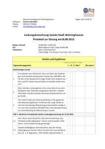 thumbnail of 2015-08-18 Protokoll Lenkungskreissitzung