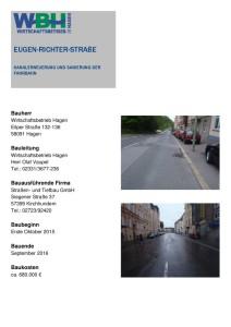 thumbnail of Steckbrief Eugen-Richter-Straße