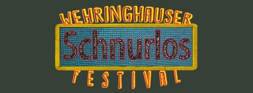 Wehringhauser Schnurlos Festival 2018